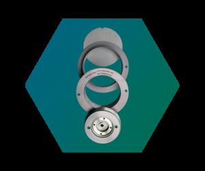 3D Adjustable Loret Isolator Insert